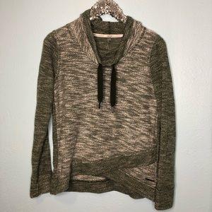 Calvin Klein Funnel Neck Sweater M